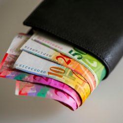 Swiss frank
